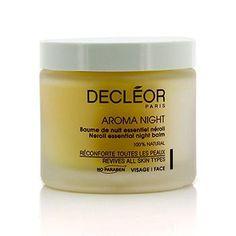 Aroma Night Neroli Essential Night Balm (salon Size)
