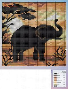 Thrilling Designing Your Own Cross Stitch Embroidery Patterns Ideas. Exhilarating Designing Your Own Cross Stitch Embroidery Patterns Ideas. Elephant Cross Stitch, Cross Stitch Animals, Cross Stitch Kits, Cross Stitch Charts, Cross Stitch Designs, Cross Stitch Patterns, Cross Stitching, Cross Stitch Embroidery, Embroidery Patterns