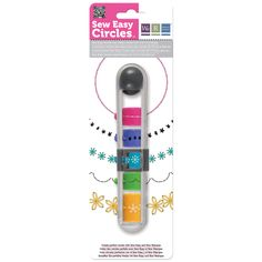 Sew Easy Circles-