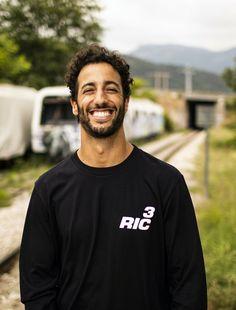 Daniel Ricciardo, 3 Boys, Attractive Guys, Alonso, Formula One, Man Crush, Boyfriend Material, Future Husband, Crushes