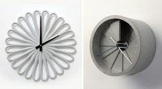 S L A B homewares   Timeless Style Set in Concrete @ The Home