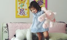 4 Toddler Items You Don't Need