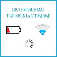#Spanish jokes: el temor en la actualidad. #chistes #jokes in Spanish #tecnología #technology