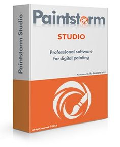 If you are interested in doing professional digital painting and drawing then use Paintstorm Studio 2.03 Final software. I am sharing Paintstorm Studio 2.03 Final with my lovely visitors.