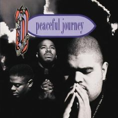 """Peaceful Journey"" Heavy D & The Boyz(1991)"