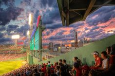 This was entered in a PHOTO CONTEST!  Please VOTE:  https://apps.facebook.com/safelitepromo/contests/244301/voteable_entries/55793701  Fenway Park - Boston, MA