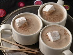 drink hot cocoa with homemade marshmallows after caroling :) Musical Christmas Gifts, Be Light, Homemade Marshmallows, Confectioners Sugar, American Food, Best Chocolate, Egg Whites, Baking Sheet, Delicious Food