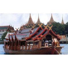 Wan Fah Dinner Cruise