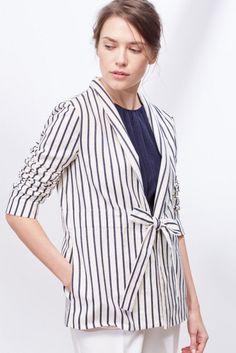 Cortefiel chaquetas primavera verano 2017 (1)