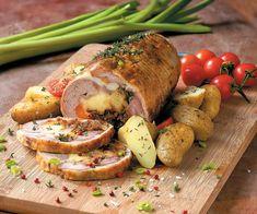 Από το βγαλμένο από τα 70's με μοσχαρίσιο κιμά γεμιστό με αβγά μέχρι τη χοιρινή πανσέτα μπρεζέ, ανοίγουμε το τεφτέρι του Olivemagazine.gr και προτείνουμε μερικές από τις αγαπημένες μας συνταγές. Food Plating Techniques, Lamb, Turkey, Chicken, Meat, Cooking, Recipes, Food, Recipe