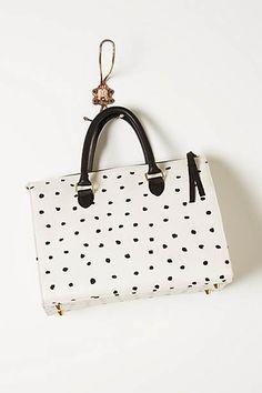 Sandrine Speedy Handbag