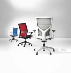 Wit, Amplify, Torsa.  SitOnIt Chairs, Available at CFS