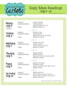 mass schedule in pentecost