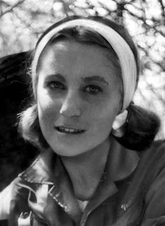 Catherine Leroy (1945 – 8 July 2006) was a French war photographer. In 1967, she was the first accredited journalist to participate in a combat parachute jump, joining the 173rd Airborne Brigade. In 1968, during the Tet Offensive, Leroy was captured by the North Vietnamese Army. She managed to talk her way out and emerged as the first newsperson to take photos of North Vietnamese Army Regulars behind their own lines. She also reported from Afghanistan, Iraq, Iran, Libya and other conflict…