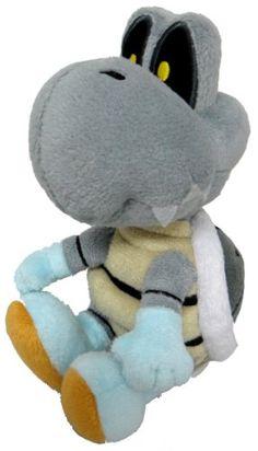 Sanei Super Mario Dry Bones Plush Doll Sanei http://www.amazon.com/dp/B009C02OKI/ref=cm_sw_r_pi_dp_SFfnub1RTMSYC