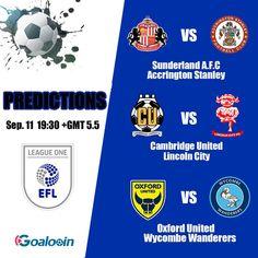 #England #League1 #Sunderland #Lincorncity #Oxfordunited