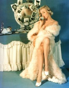 "onlynormajeane: ""Marilyn Monroe captured by John Florea circa 1951. """
