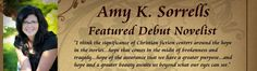 Giveaway at SoulInspirationz: Featured Author: Amy K. Sorrells #BookGiveaway