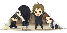 Hyouka   Kyoto Animation   Yonezawa Honobu / 「氷菓ログ5」/「Rito」の漫画 [pixiv] [08]