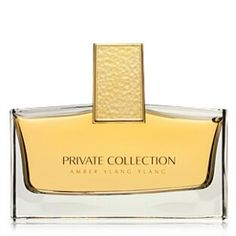 Private Collection Amber Ylang Ylang Estée Lauder for women