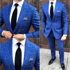 A Tailored Suit - Enjoy