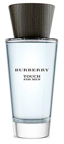 BURBERRY Touch for Men Eau de Toilette, 100 ml. BURBERRY