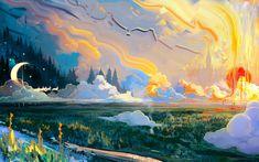 Fairyland by Hangmoon on DeviantArt