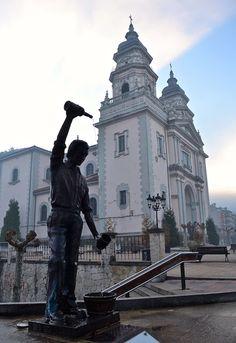 """El Camino de Santiago desde Asturias: """"Mieres del Camino"""""""