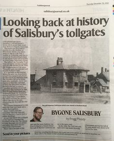 Salisbury Homes, Winchester, Auction, History, Historia