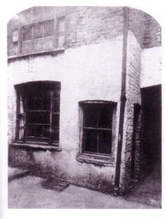 Millers court #5 and last murder
