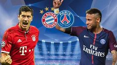 nhận định soi kèo bóng đá Bayern Munich vs PSG