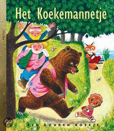 bol.com | Het koekemannetje, Nancy Nolte | 9789054449065 | Boeken