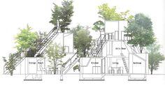 House Before House / Sou Fujimoto / Utsunomiya, Japón / 2008