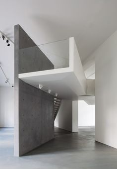 #interior design #concrete