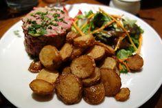 Mes Adresses : Le Bistrot Valois, la cuisine de terroir authentique - 1 place de Valois - Paris 1 | ParisianShoeGals