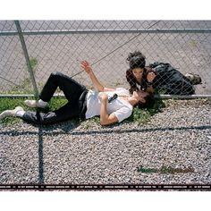 Zanessa Elle Photoshoot - Zac Efron & Vanessa Hudgens Photo (2786050)... ❤ liked on Polyvore