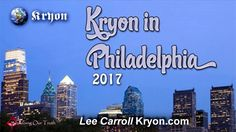 """Live Kryon Channelling """"The way FEAR works"""" & """"Reactions to an Unknown F..."""