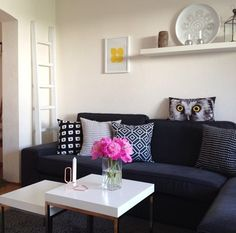 ~ Living room ~