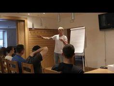 (7) Marcus Revola - Životní Energie Přednáška - YouTube Youtube, Youtubers, Youtube Movies
