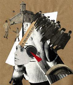 dada collage ile ilgili görsel sonucu