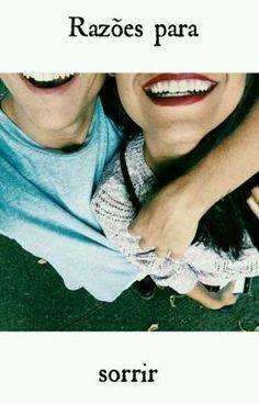 #wattpad #fico-adolescente Maria Alice é uma jovem de 15 anos, que mora em Belo Horizonte, MG. Ela sabe que poderá contar sempre com a turma de amigos: Amanda, Pedro, Caio, Dani e Victor. Várias reviravoltas acontecerão em sua vida, e com a ajuda dos fiéis amigos, tudo se resolverá... ou não? Venha conhecer a vida de uma gar...