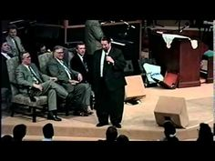 """Spiritual Warfare"" Billy Cole BOTT 1990 - YouTube"