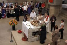Our Lutheran Identity | The Lutheran World Federation