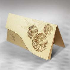 Laser cut icrossing christmas card | Card_Research | Pinterest ...