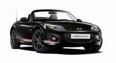 Mazda MX-5 Sensyu -- Autoblog JP