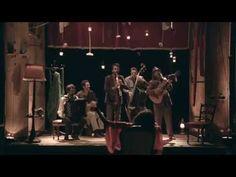 Kus Kus - Barcelona Gipsy Klezmer Orchestra - YouTube