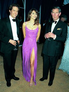 When Prince Charles Met Prince: Relive Their 1999 Charity Gala Run-In| The British Royals, The Royals, Music News, Prince, Prince Charles