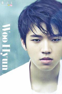 Woohyun *_*