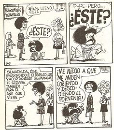 Quino | Mafalda Mafalda Quotes, Occult Science, Funny Memes, Hilarious, Lucky Luke, Love Deeply, Humor Grafico, Sarcastic Quotes, Amazing Adventures
