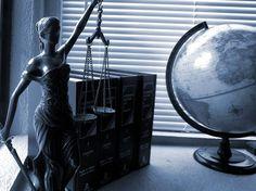 Heroine: Determined Lawyer